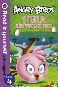 Angry Birds Stella and the Egg Tree