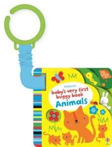 foto - Animals buggy book