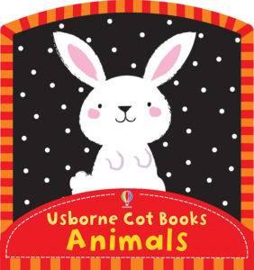 foto - Animals cot book