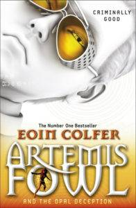 foto - Artemis Fowl and the Opal Deception