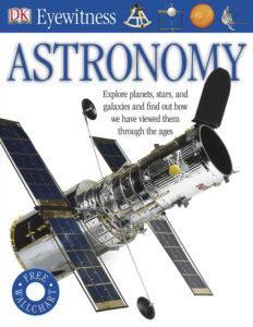 Astronomy dk