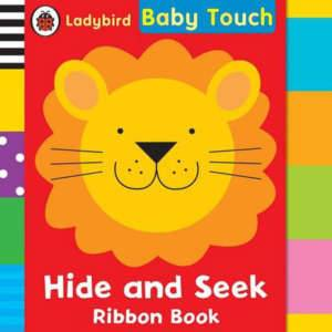 Baby Touch Ribbon
